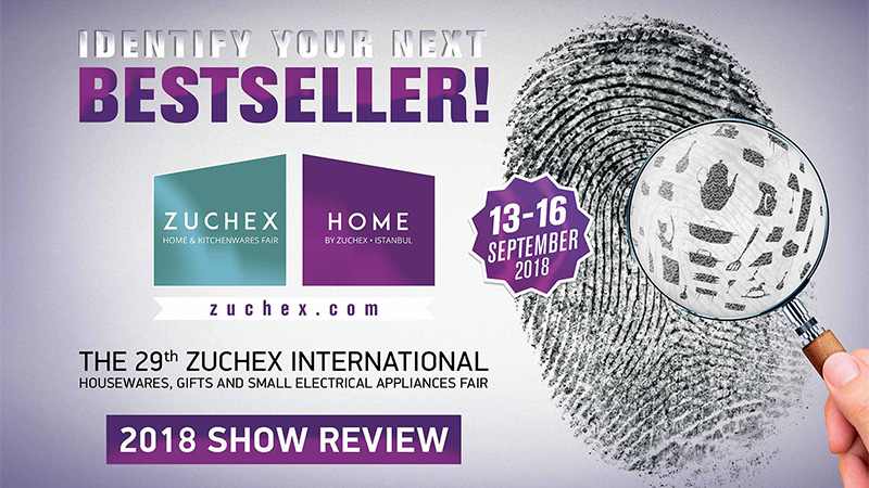 Zuchex 2018 Show Review